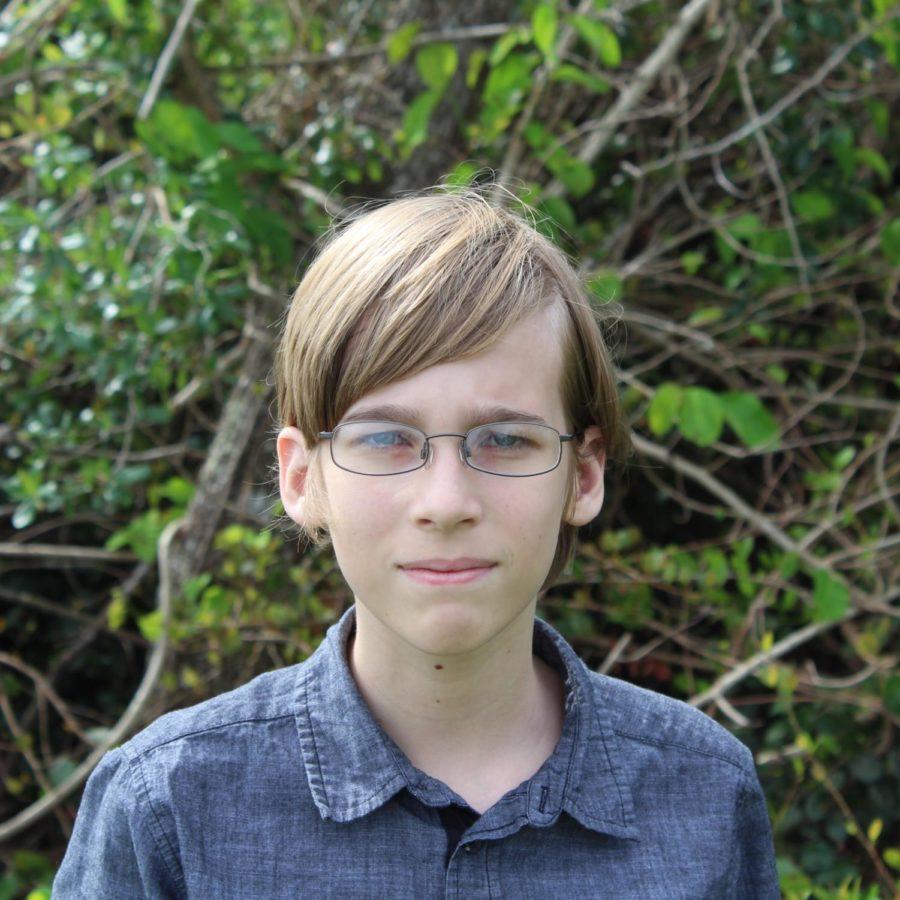 Aidan Libby
