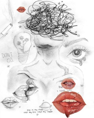 overthinking,,