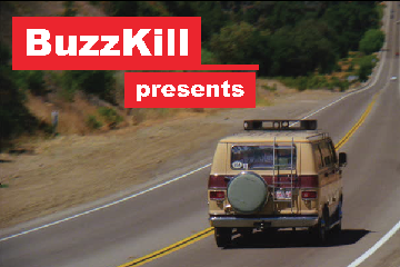 Buzzkill: Top 5 Most Pointless and Bizarre Tourist Traps