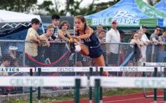 Suzie Linn: MIA's Track Star