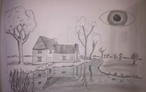 Equilibrium Eye