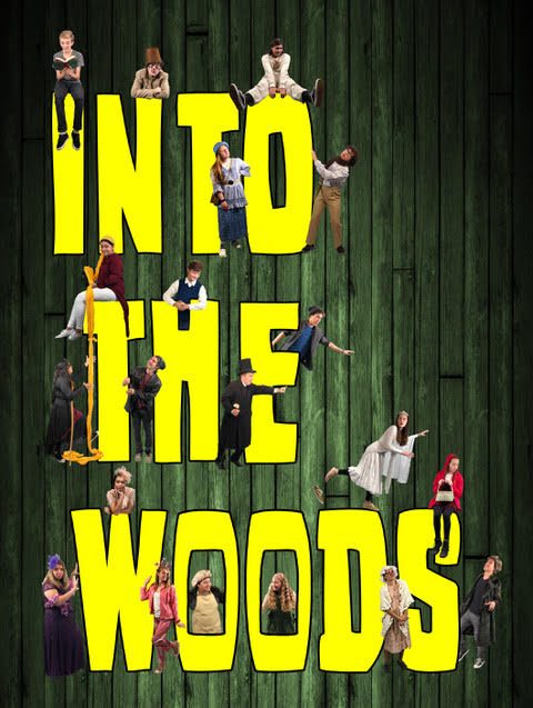 Journey Into the Woods