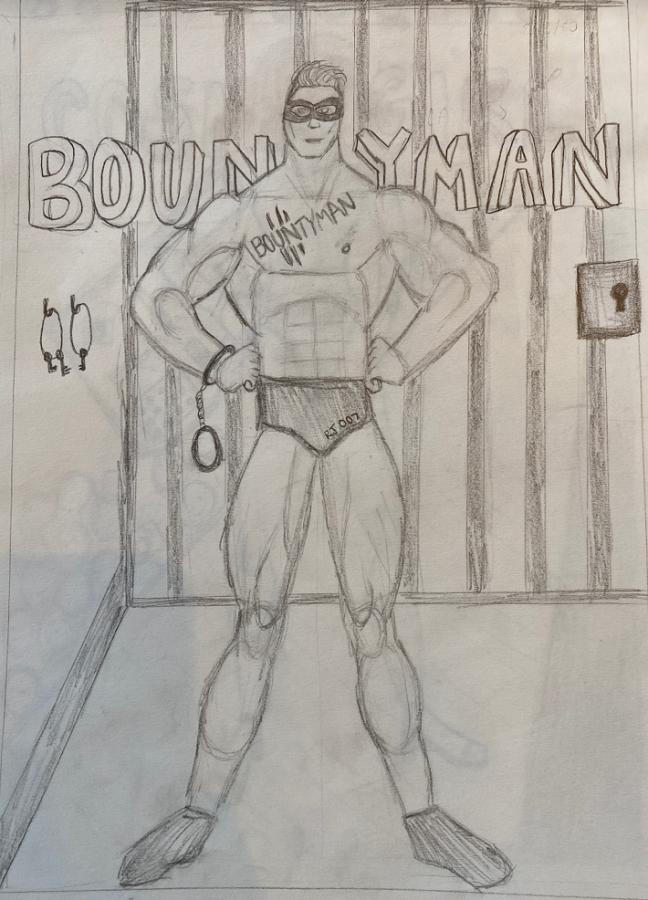BOUNTYMAN