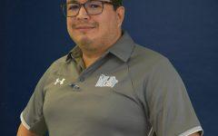 Teacher Feature: Mr. Sotolongo