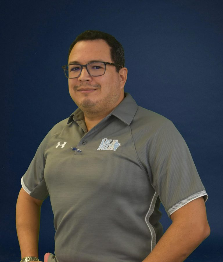 Teacher Feature: Mr. Sotolongo