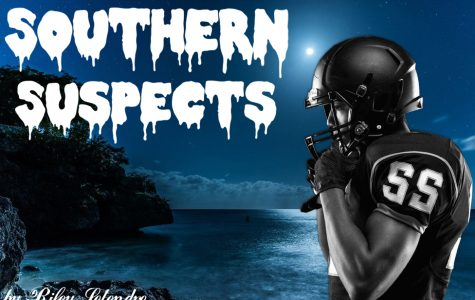 Southern Suspects – Chapter Two
