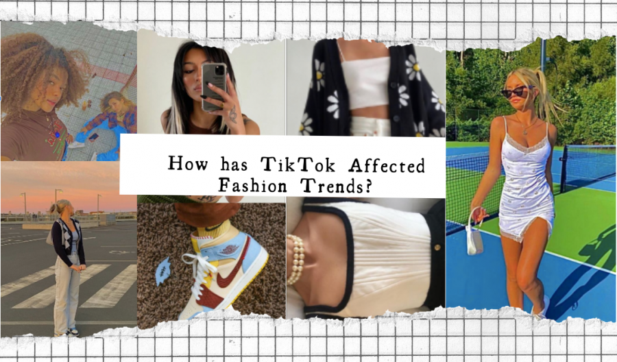 How Has TikTok Affected Fashion Trends?