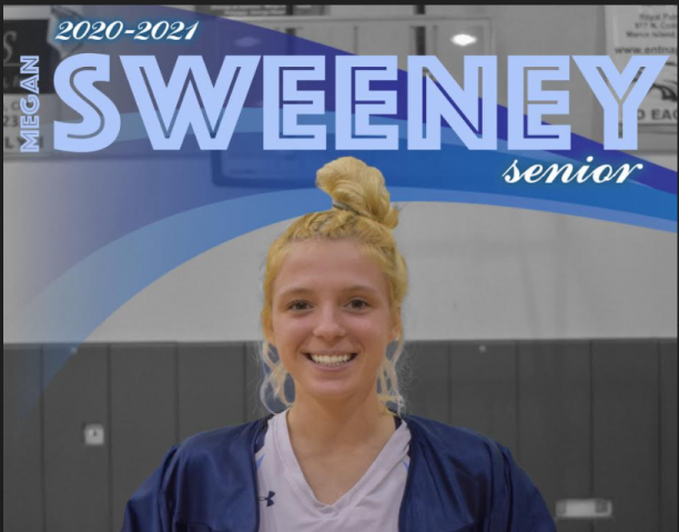 Senior Spotlight: Megan Sweeney
