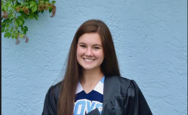 Senior Spotlight: Emma Blankenship