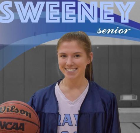 Senior Spotlight: Bridget Sweeney