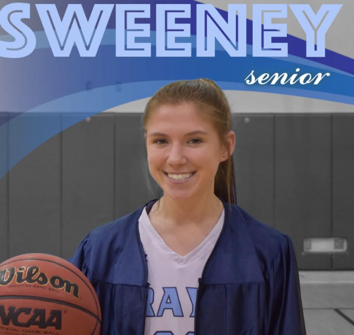 Senior Spotlight: Bridget Sweeney
