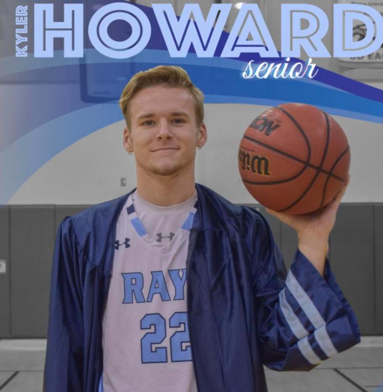 Senior Spotlight: Kyler Howard