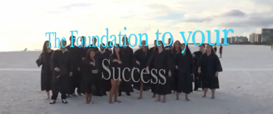 The Foundation to your Success