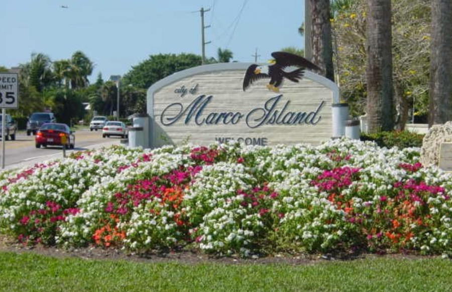 Top 5 Parks on Marco Island