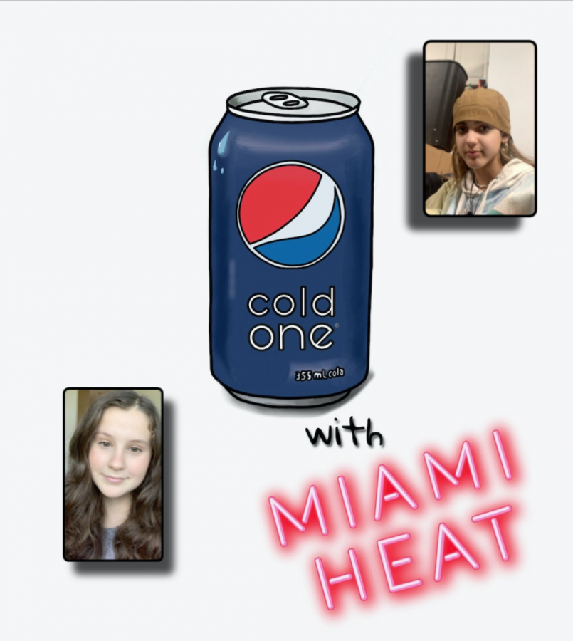 A Cold One: Michelle Armas & Abigail Gallup discuss women's rights