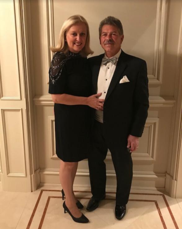 Hometown Heroes: Marianne and Dinos Iordanou