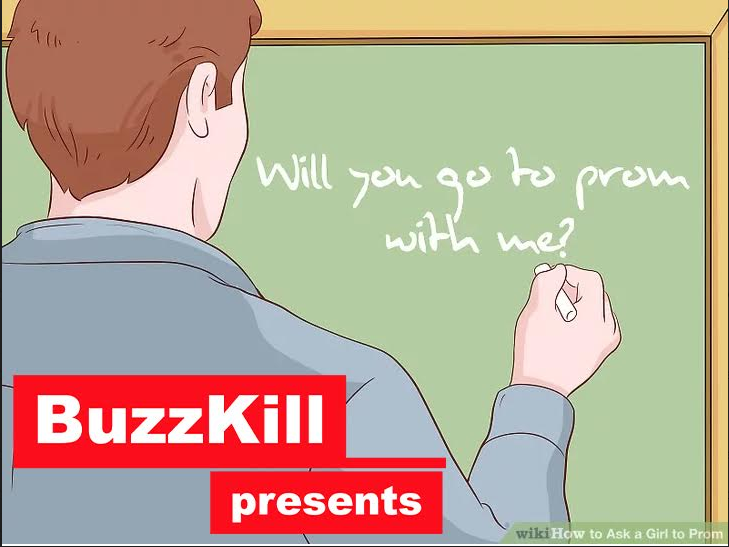 Buzzkill: Top 10 worst promposals