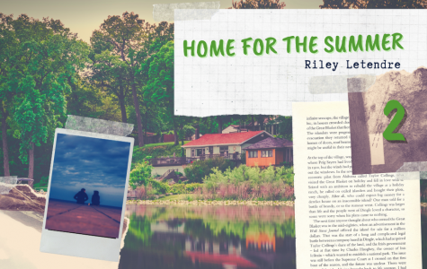 Home For The Summer – Chapter Two