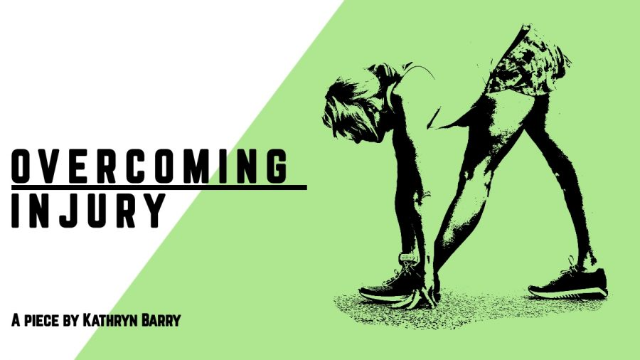 Overcoming Injury with Kathryn Barry